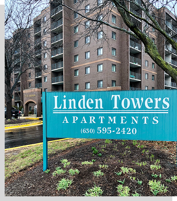 LInden Towers Apartments